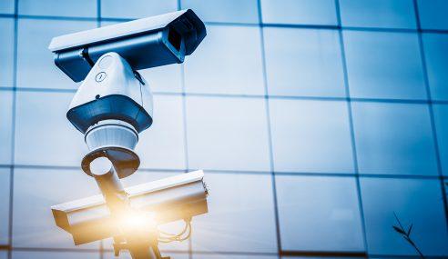IP CCTV Sistemleri